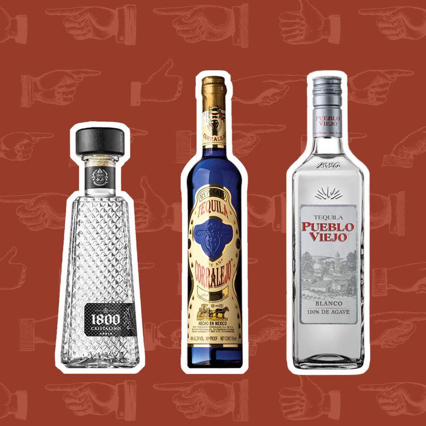 Best Tequilas to Drink