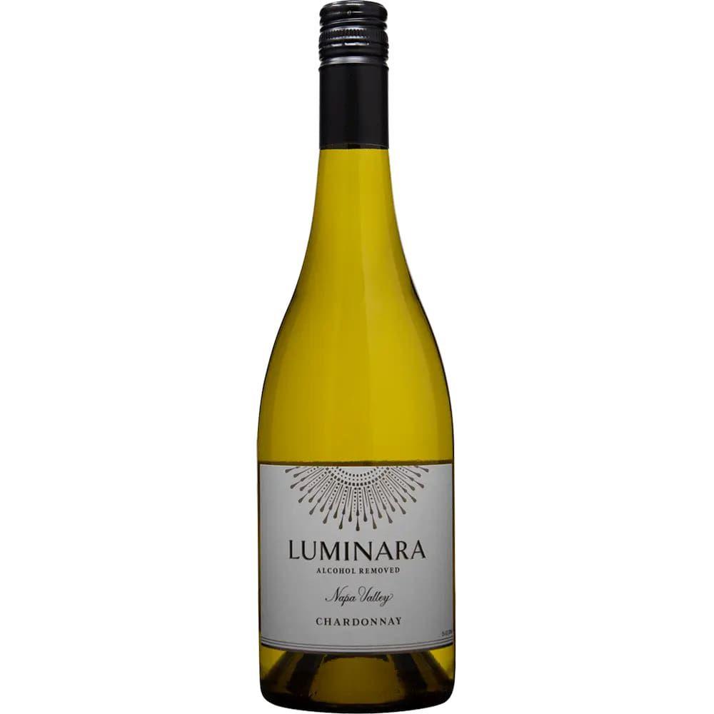 Luminara Chardonnay Alcohol Removed