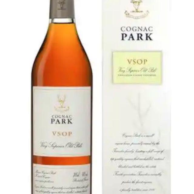 Cognac Park VSOP