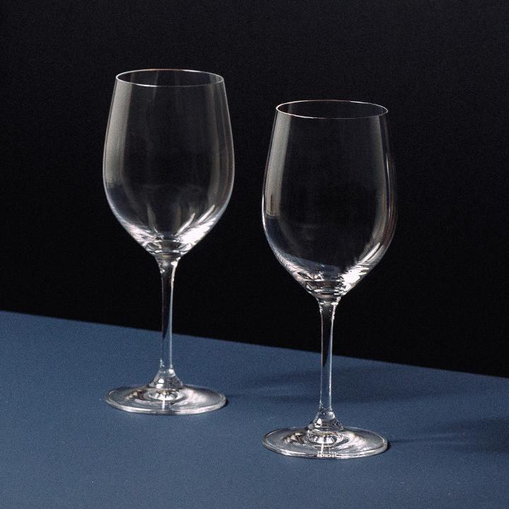 Riedel Vinum Viognier/Chardonnay Glasses