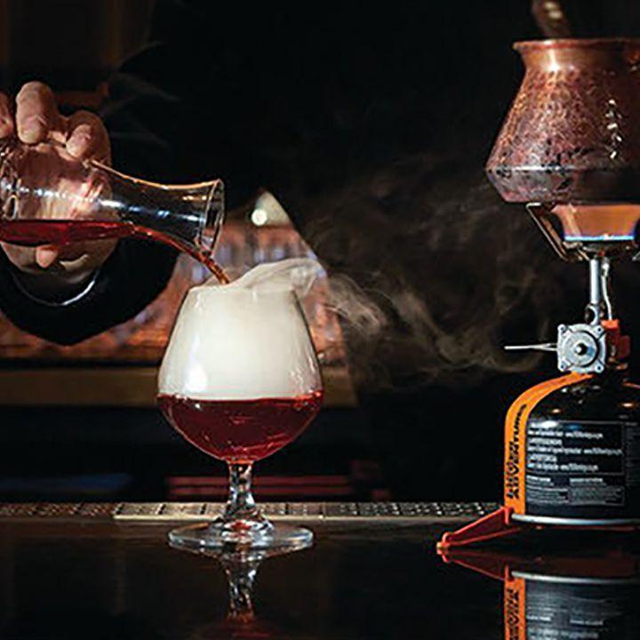 revenant cocktail