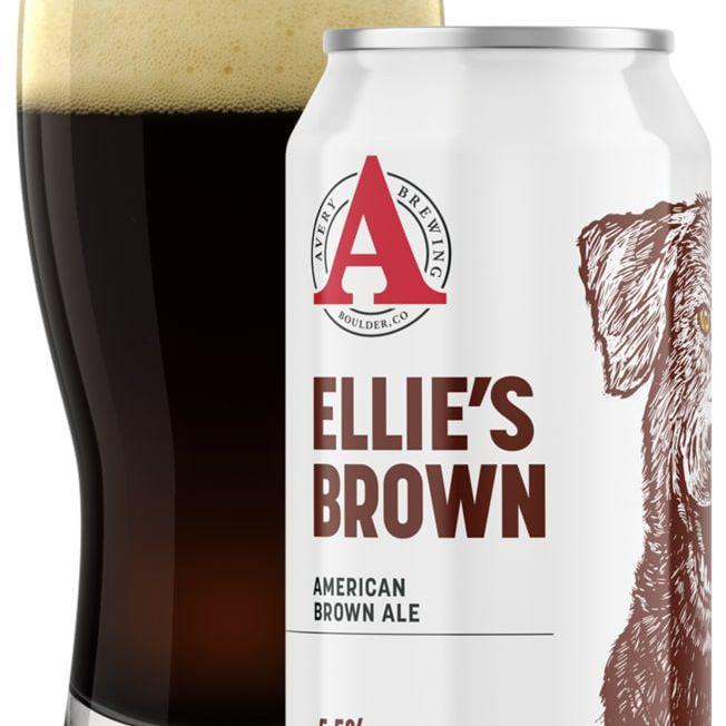 Avery Ellie's Brown Ale