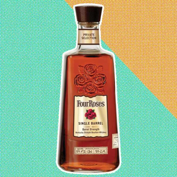 The Best Bargain Bourbon Under $50