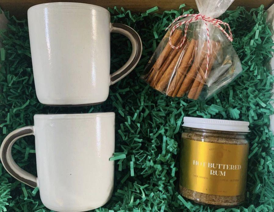 Hot Buttered Rum Kit