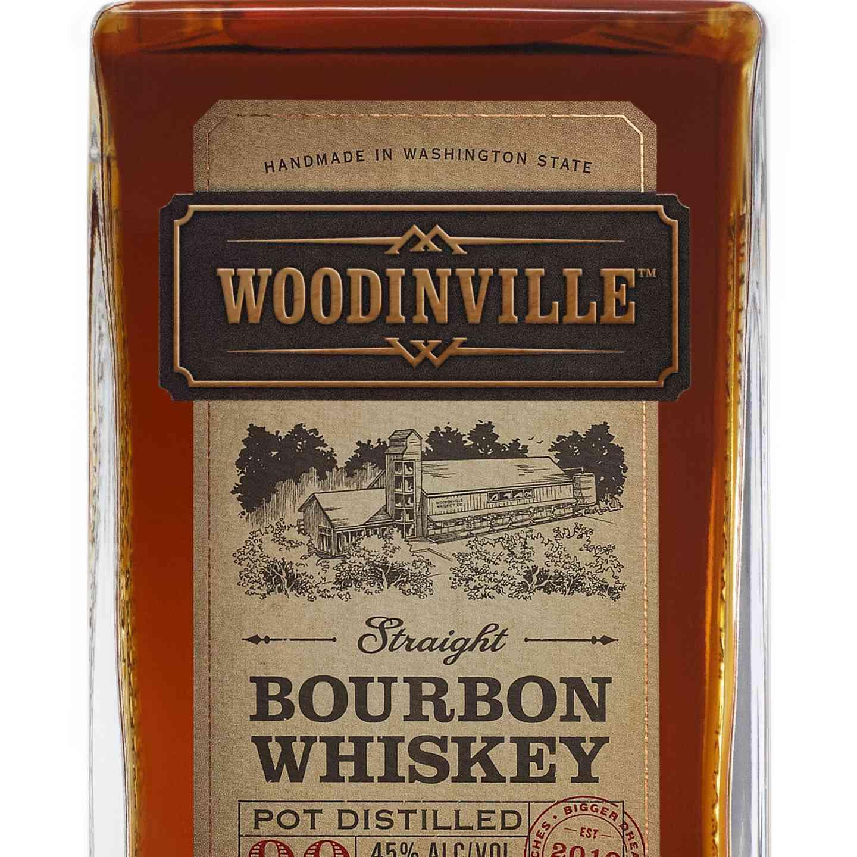 Woodinville Whiskey Bourbon