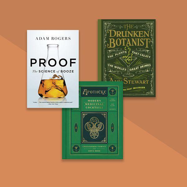 Science bar books