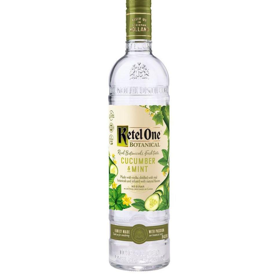 Ketel One Botanical Cucumber and Mint