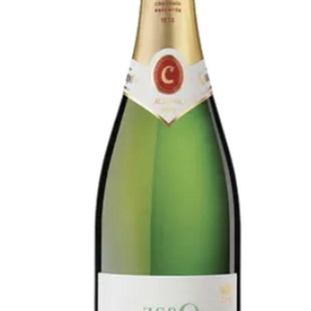 Codorniu Alcohol-Free Sparkling Wine