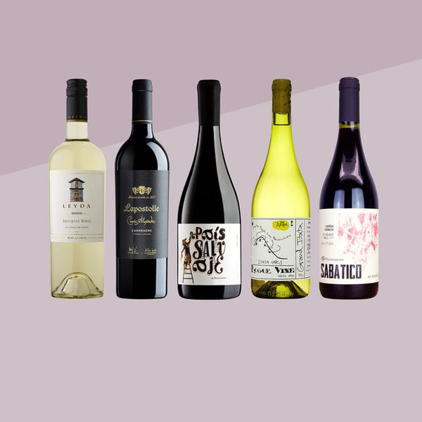 Chilean Wine: What to Know and 5 Bottles to Try