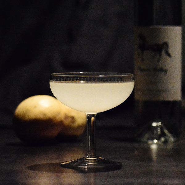 Nino cocktail