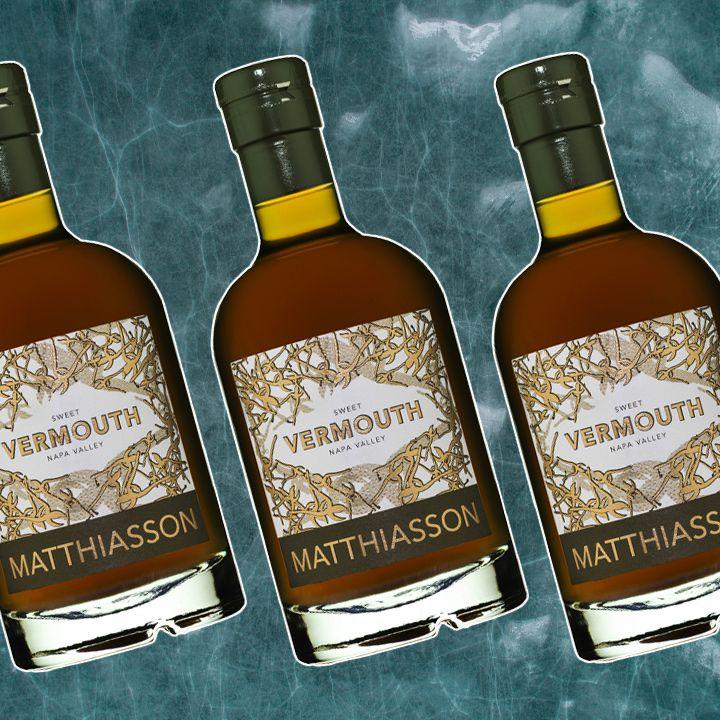 Matthiasson Vermouth