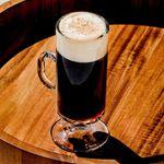The Dead Rabbit Irish Coffee