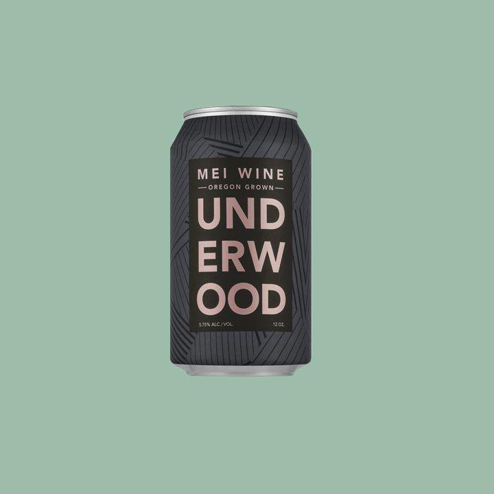 Union Wine Co. Underwood Mei Wine