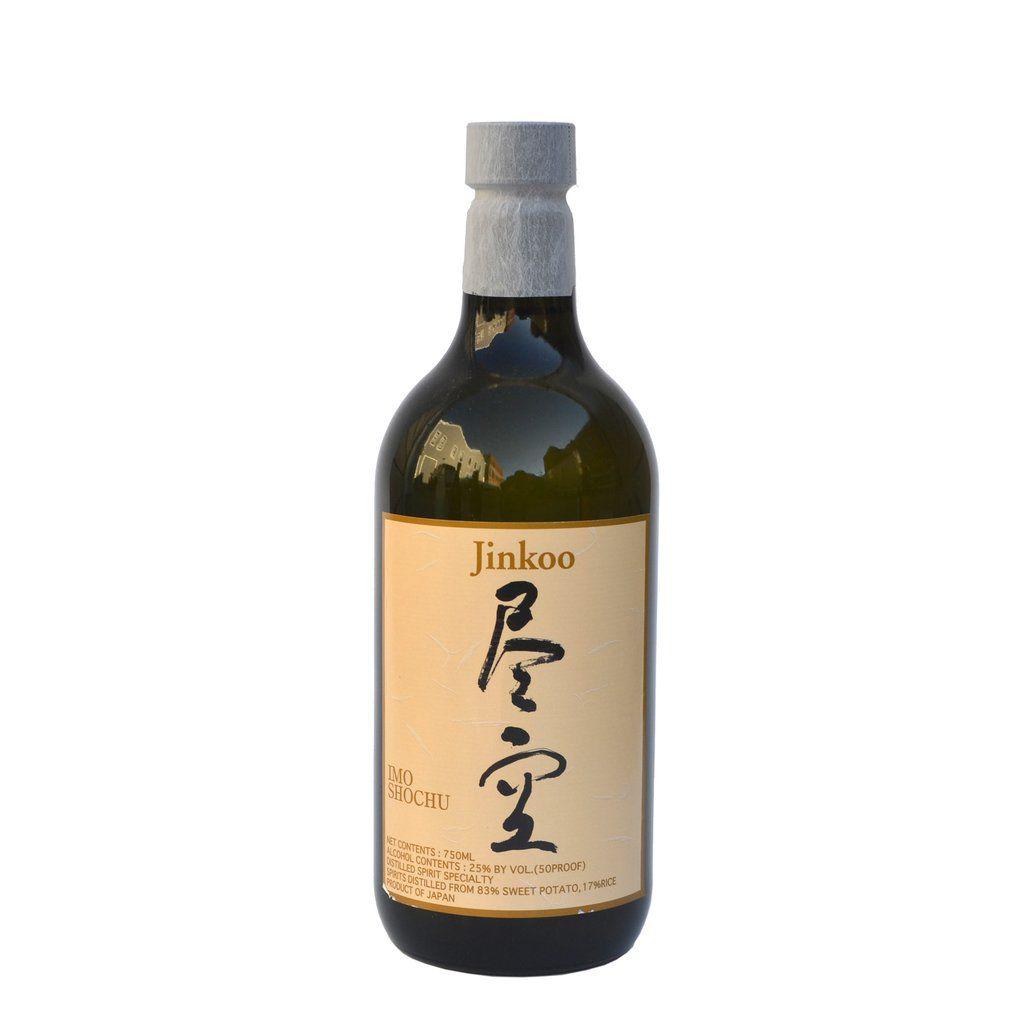 Jinkoo Sweet Potato Shochu