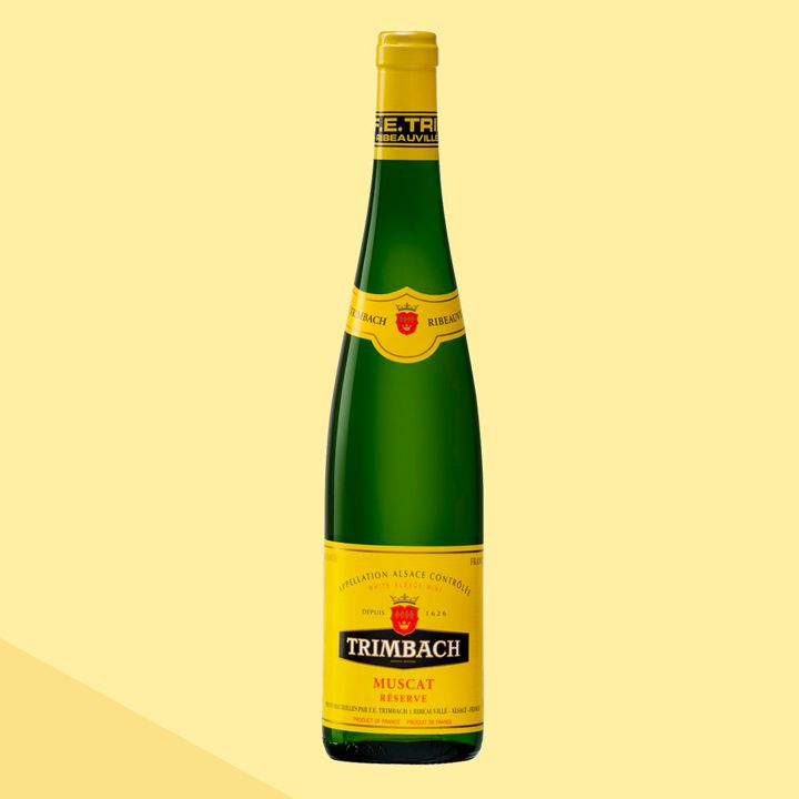 Trimbach Muscat Reserve Dry Muscat