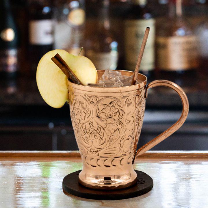 Kickin' Mule cocktail