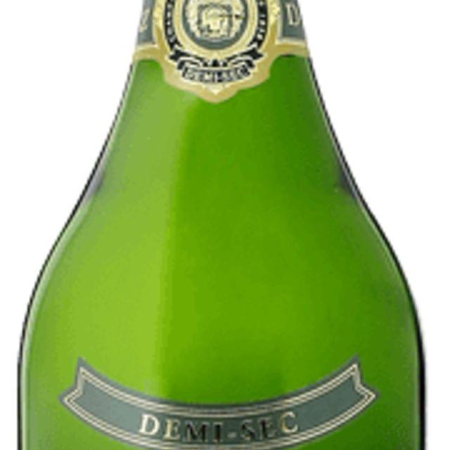 Deutz Demi-Sec Champagne