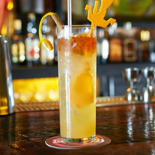 don the beachbomber's nui nui cocktail