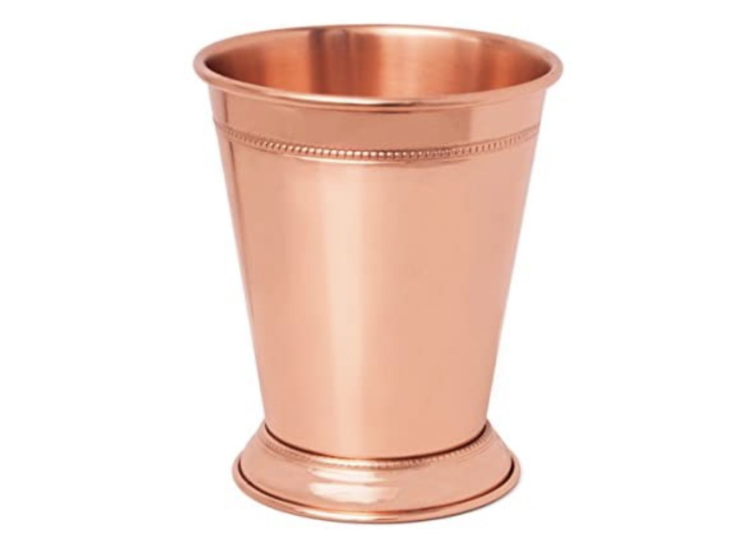 Cocktail Kingdom Copper Julep Cup