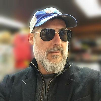 Brett Moskowitz