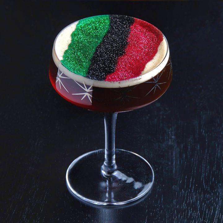 espress ya'self cocktail