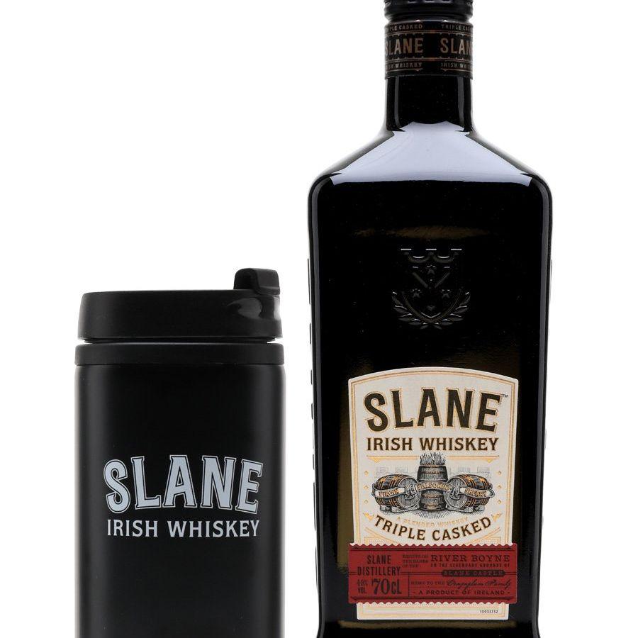 Slane Irish Whisky