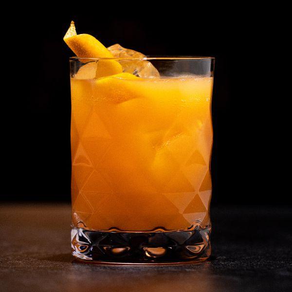 55 T-Bird cocktail