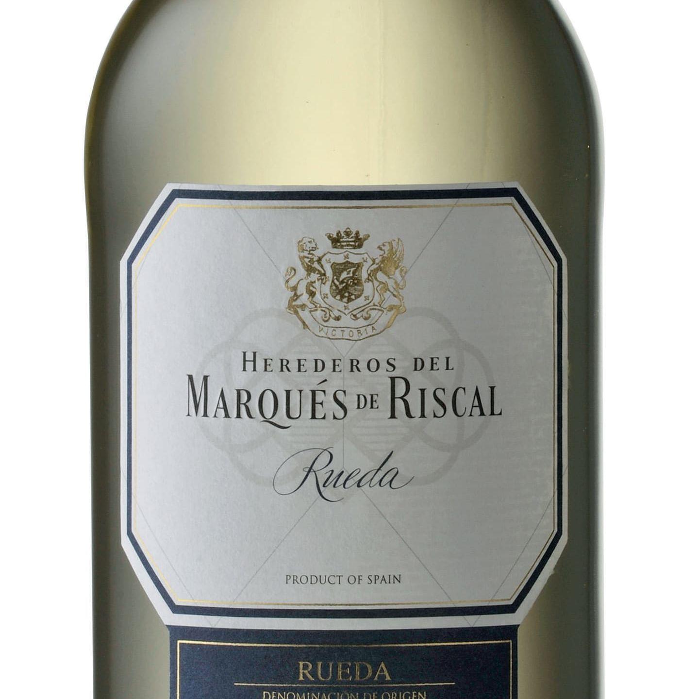 Marqués de Riscal Organic Verdejo