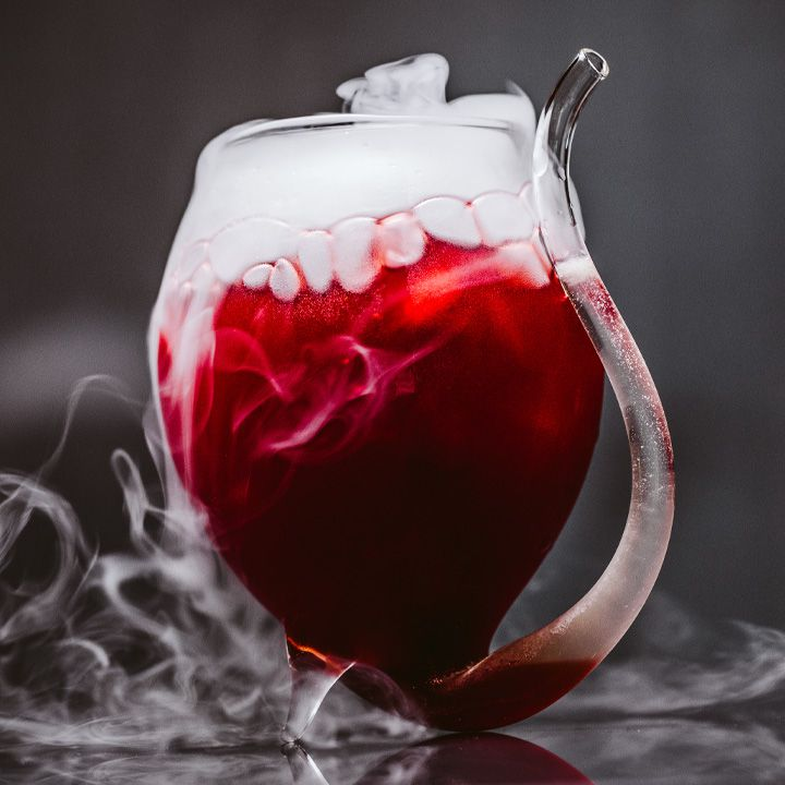 Witches' Brew cocktail