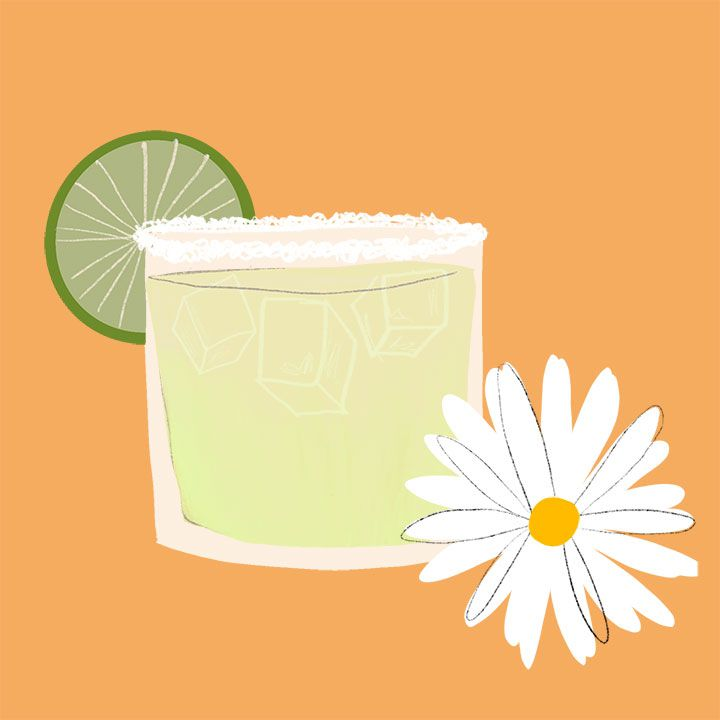 Margarita Illustration