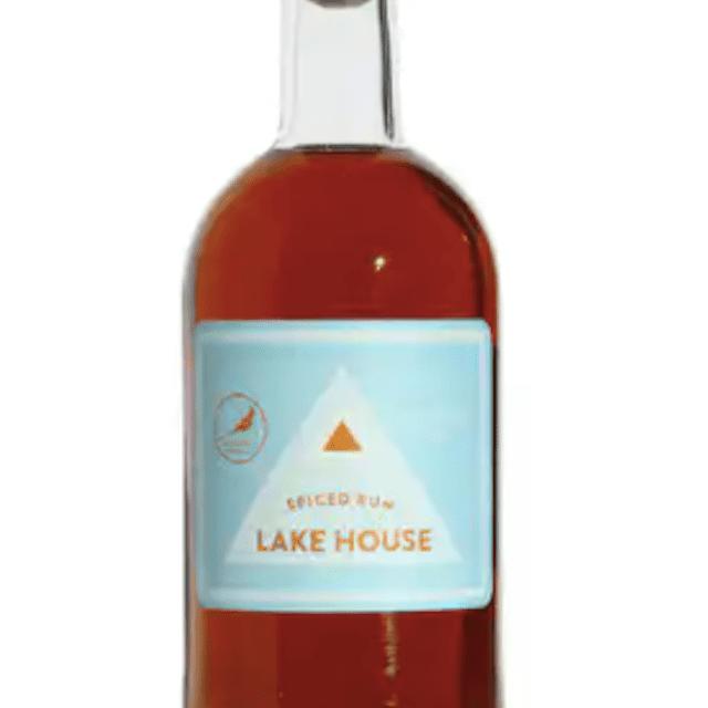 Cardinal Lake House Spiced Rum