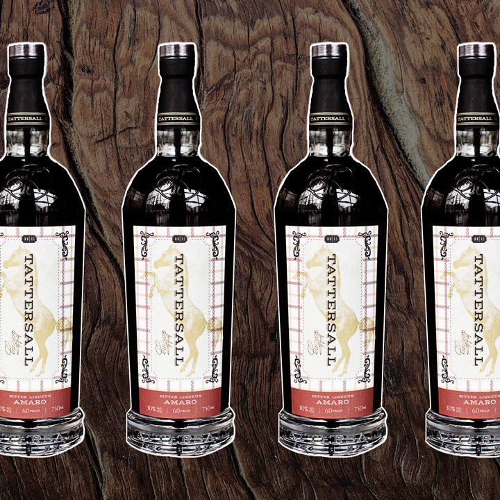 Tattersall Bitter Amaro