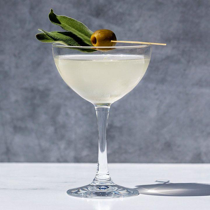 Massimo Bond cocktail