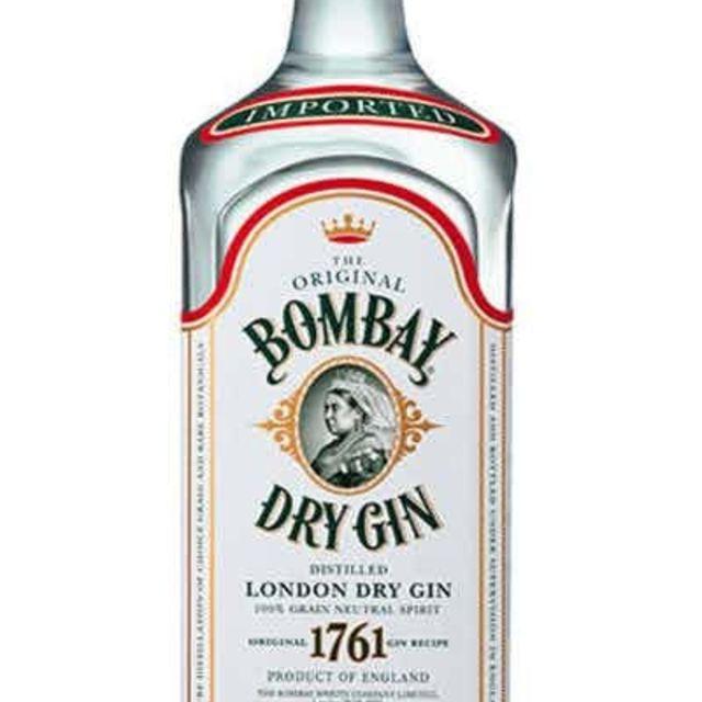 Bombay Dry