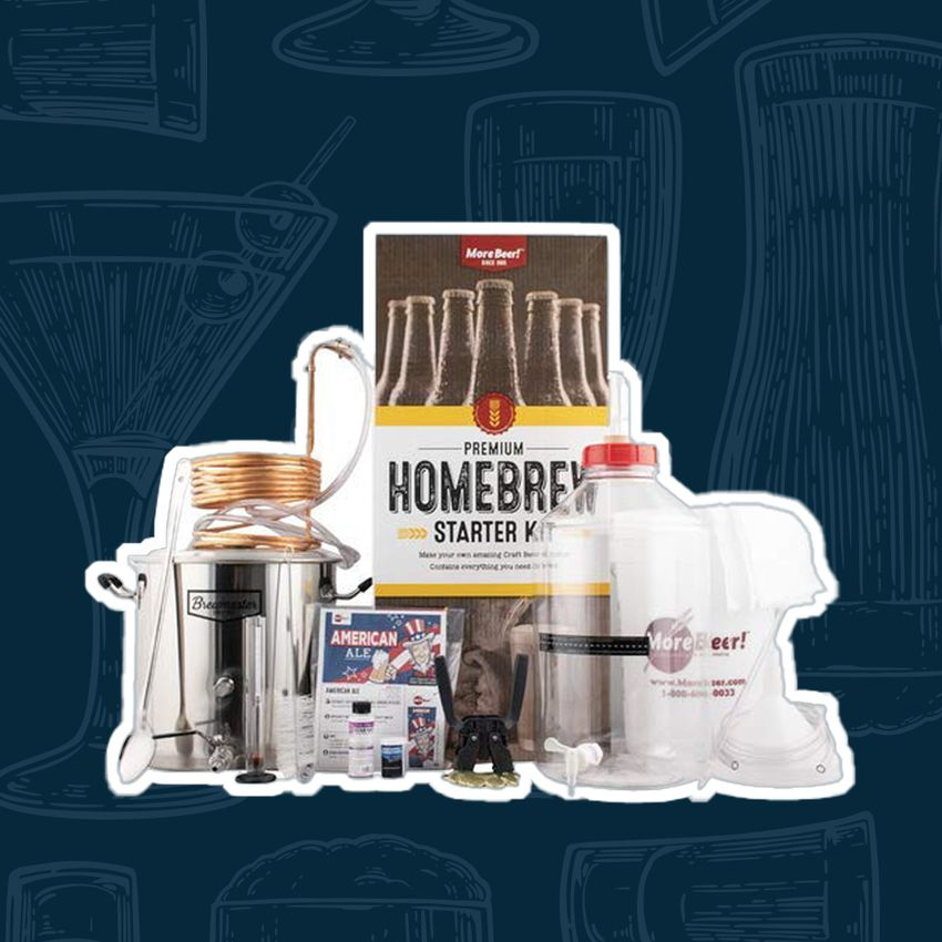 Best Home Brewing Kits