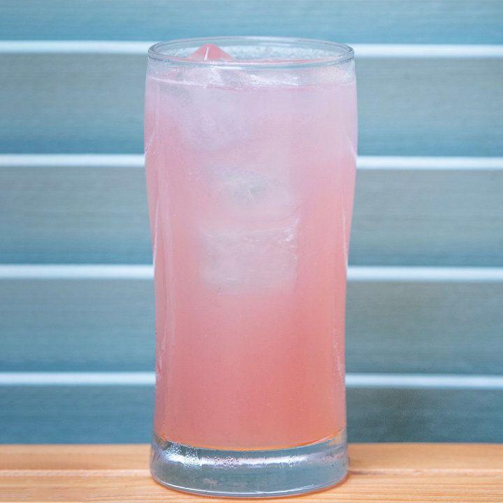 Flørodoro Cocktail