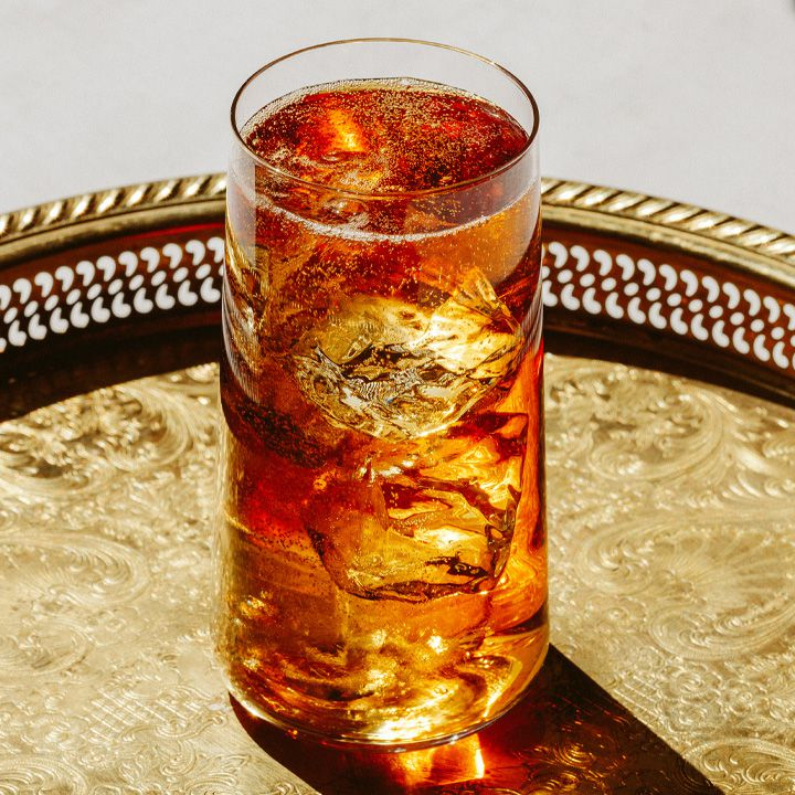 Whiskey Highball