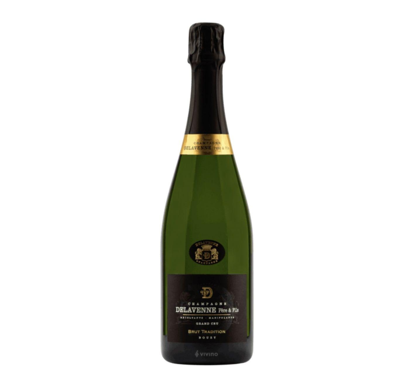 Delavenne Pere & Fils Champagne