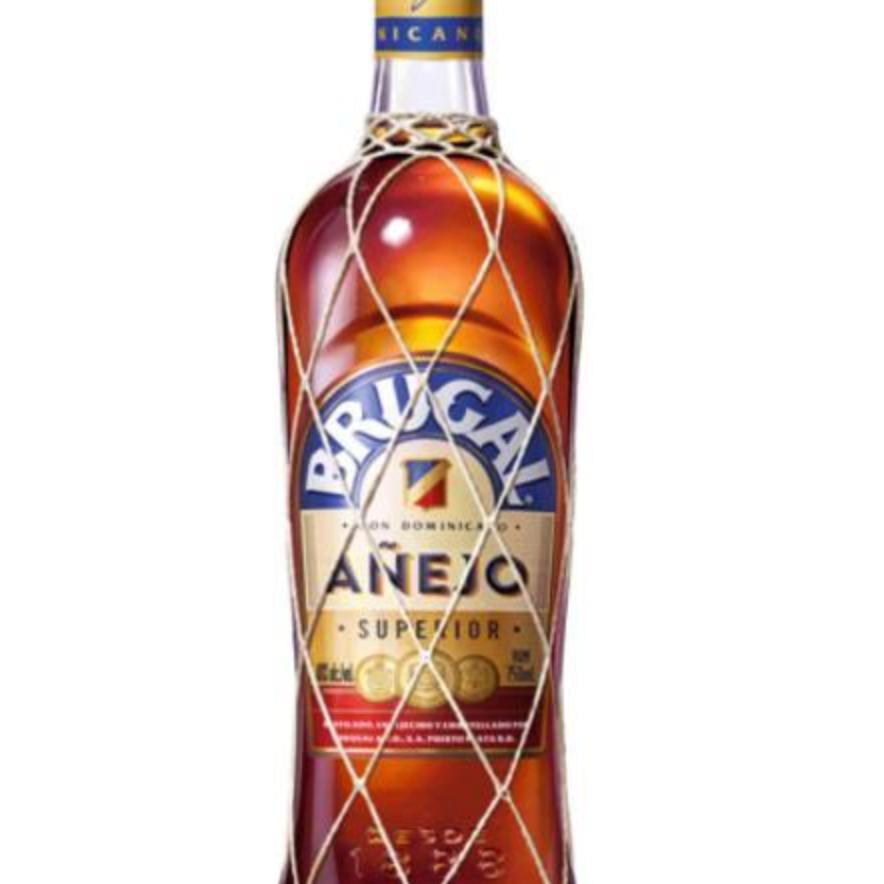 Brugal Añejo Superior