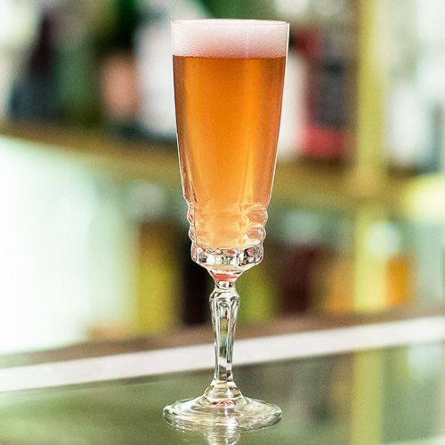 Andean Dusk cocktail
