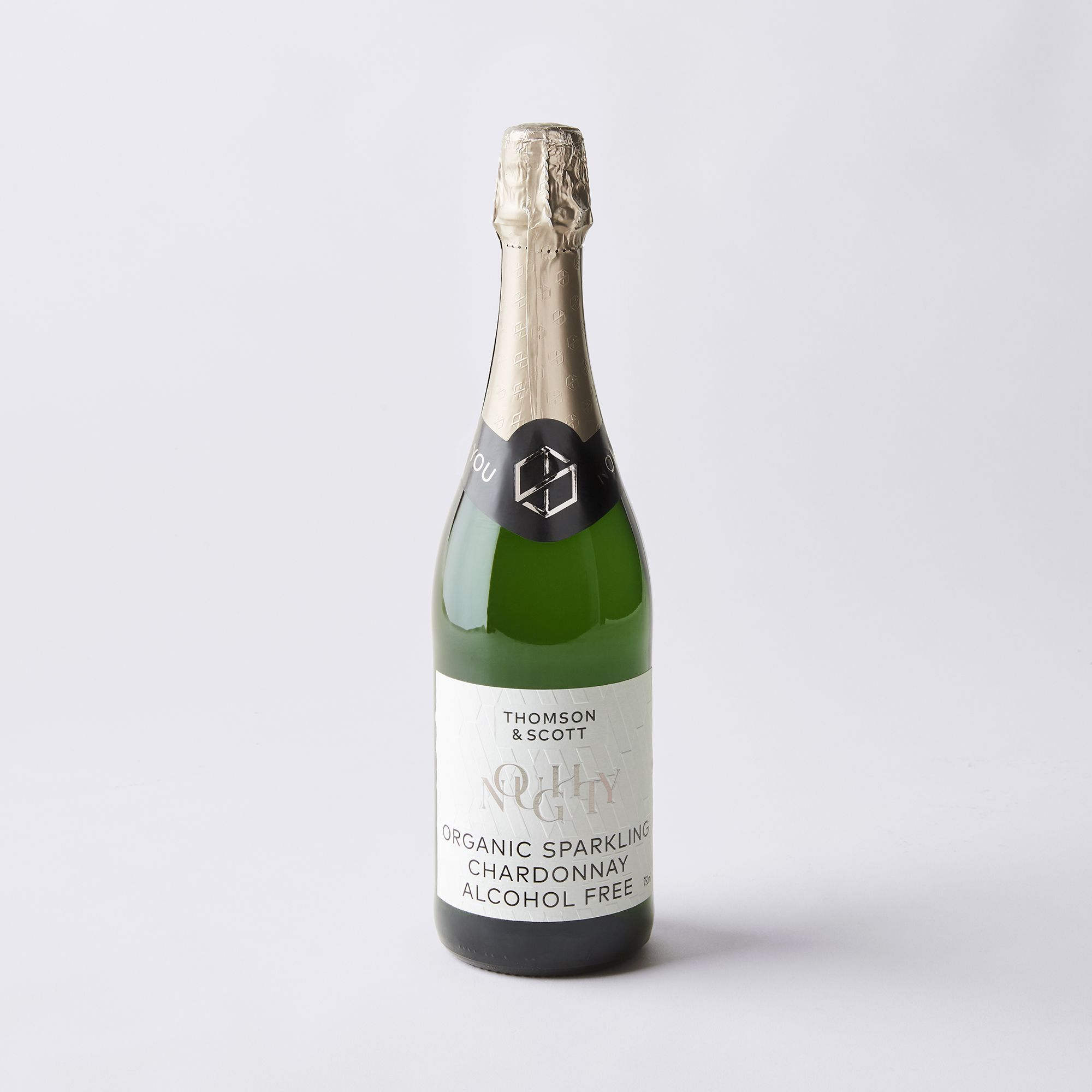 Noughty Alcohol Free Sparkling White Wine
