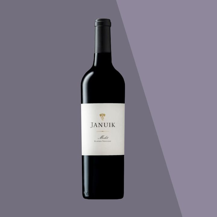 Januik Winery merlot