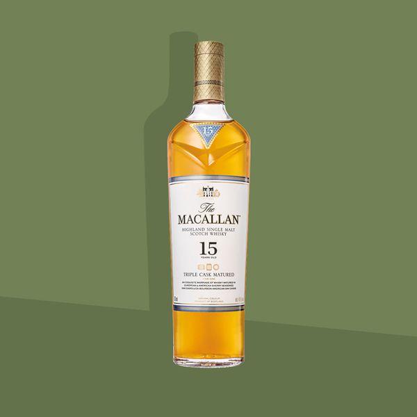 Macallan 15