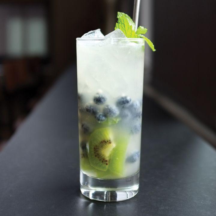 12th Man Fizz Cocktail