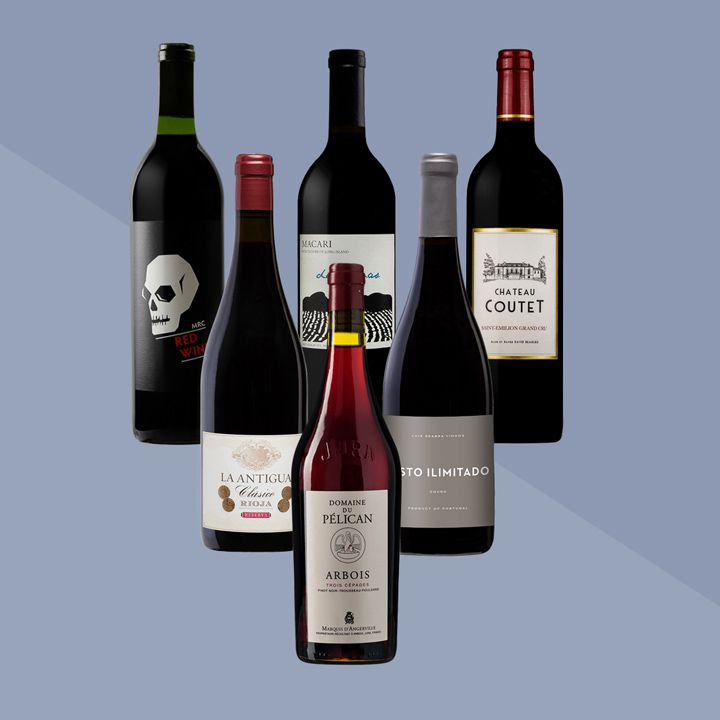 Red Blends: What to Know and 6 Bottles to Try