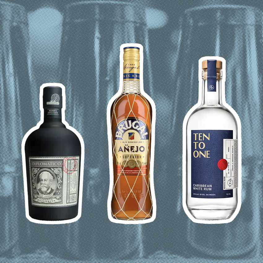 Best Rums to Drink