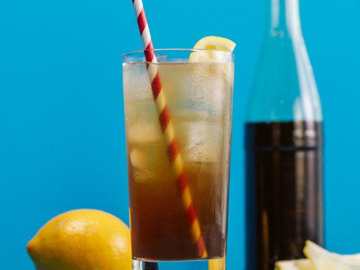 Long Island Iced Tea Cocktail Recipe