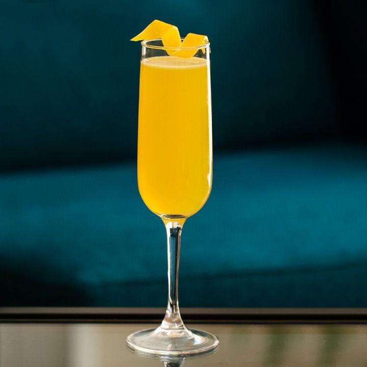 Jose Wallbanger cocktail