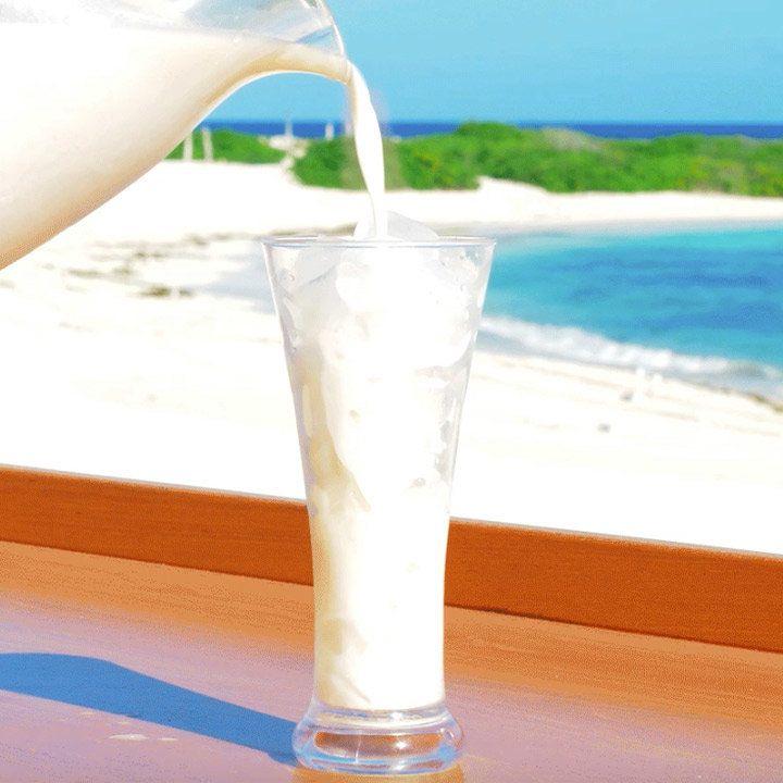 sky juice cocktail