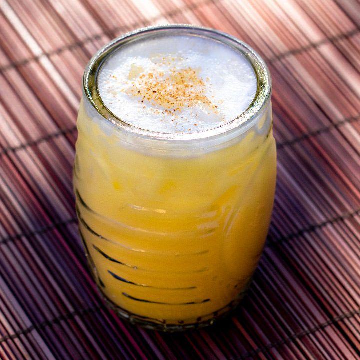 Plain Killer cocktail